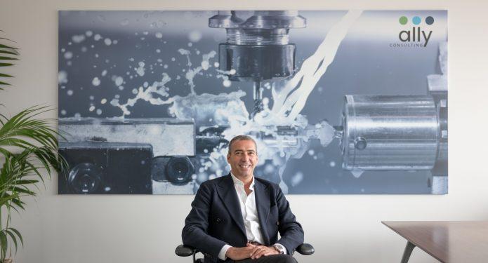 Intervista a Paolo Aversa, CEO di Ally Consulting